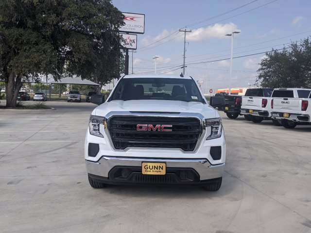 2020 GMC Sierra 1500 Crew Cab 4x2, Pickup #G021370 - photo 3
