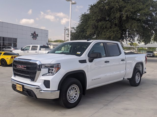 2020 GMC Sierra 1500 Crew Cab 4x2, Pickup #G021370 - photo 4