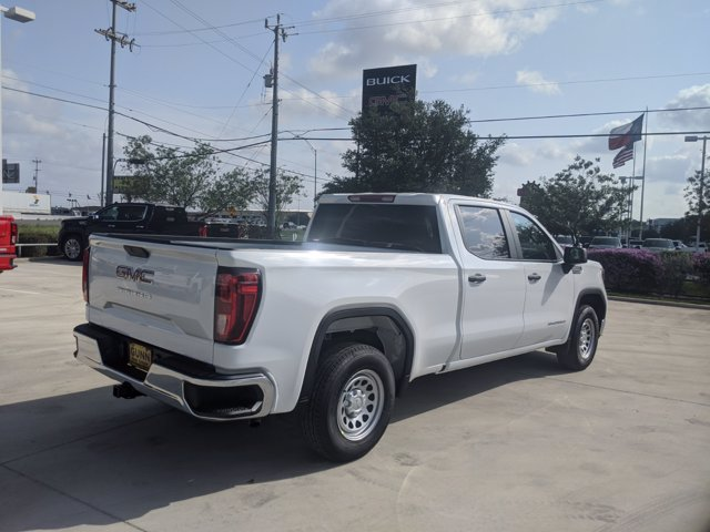 2020 GMC Sierra 1500 Crew Cab 4x2, Pickup #G021370 - photo 2