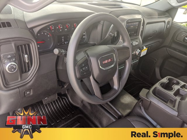2020 GMC Sierra 1500 Crew Cab 4x2, Pickup #G021372 - photo 10