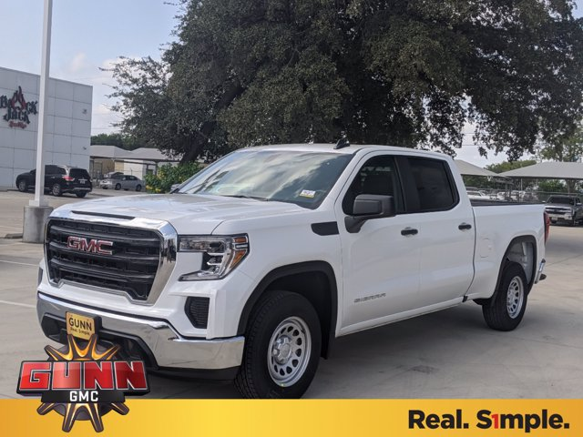 2020 GMC Sierra 1500 Crew Cab 4x2, Pickup #G021372 - photo 4