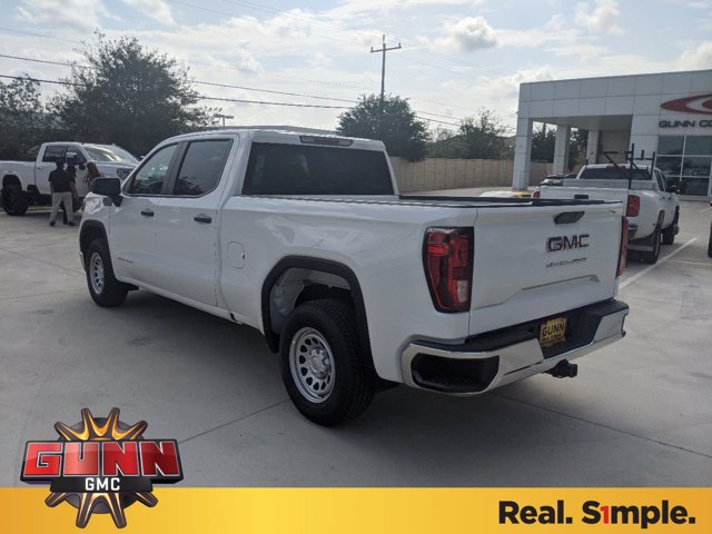2020 GMC Sierra 1500 Crew Cab 4x2, Pickup #G021372 - photo 6