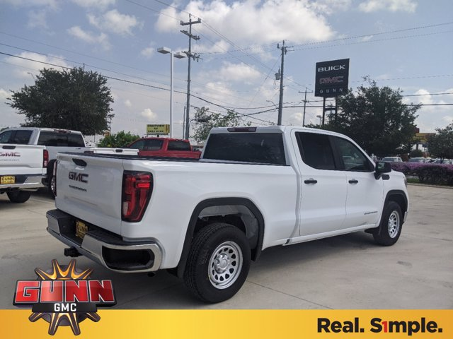 2020 GMC Sierra 1500 Crew Cab 4x2, Pickup #G021372 - photo 2