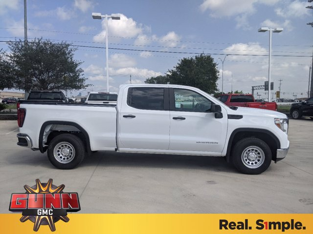 2020 GMC Sierra 1500 Crew Cab 4x2, Pickup #G021372 - photo 8