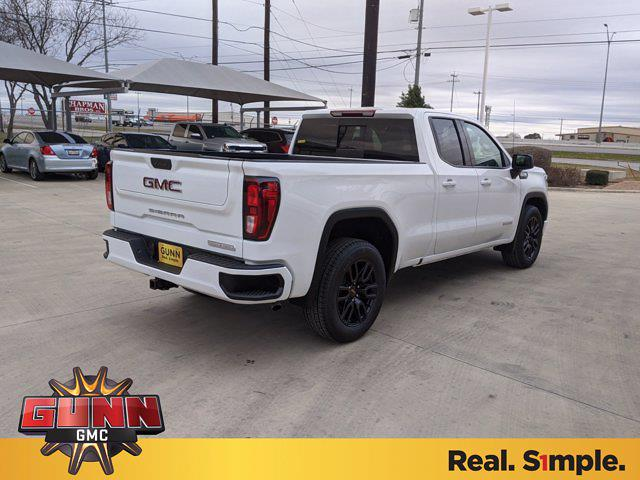 2021 GMC Sierra 1500 Double Cab 4x2, Pickup #G210606 - photo 1