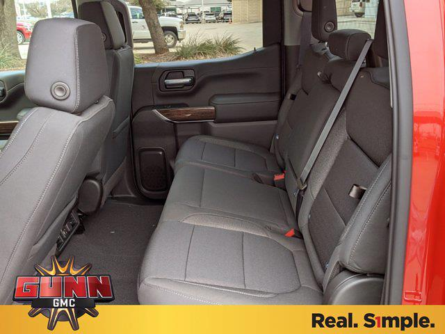 2021 GMC Sierra 1500 Crew Cab 4x2, Pickup #G210659 - photo 11