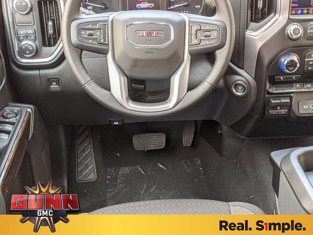 2021 GMC Sierra 1500 Crew Cab 4x2, Pickup #G210659 - photo 15