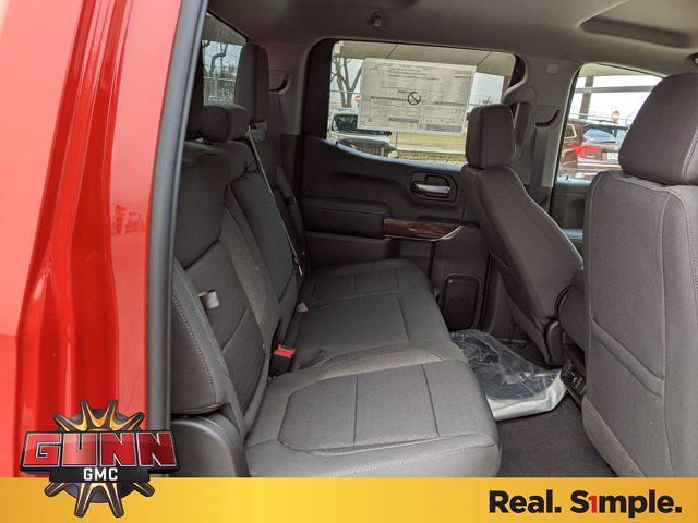 2021 GMC Sierra 1500 Crew Cab 4x2, Pickup #G210659 - photo 16
