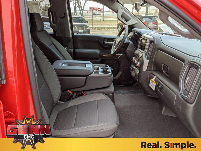 2021 GMC Sierra 1500 Crew Cab 4x2, Pickup #G210659 - photo 17