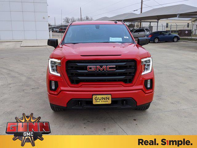 2021 GMC Sierra 1500 Crew Cab 4x2, Pickup #G210659 - photo 3
