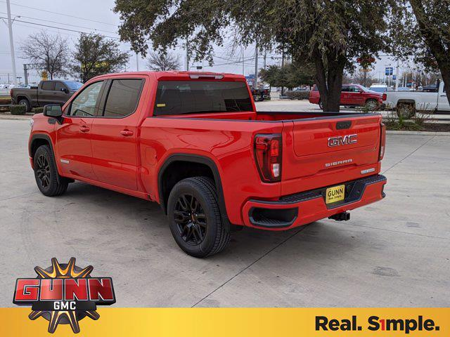 2021 GMC Sierra 1500 Crew Cab 4x2, Pickup #G210659 - photo 6