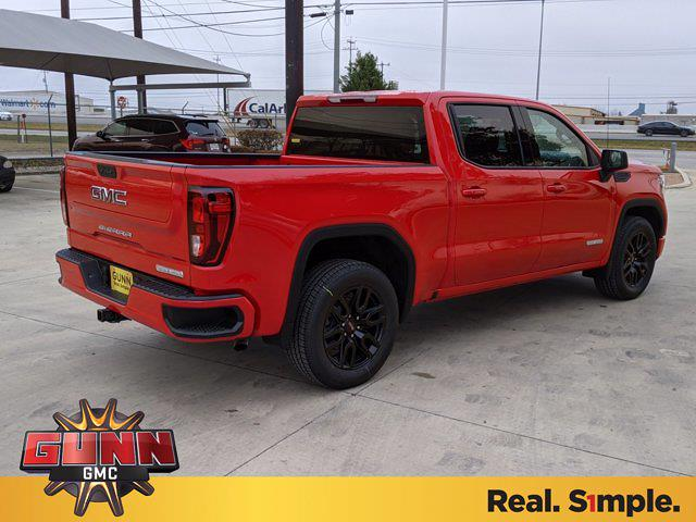 2021 GMC Sierra 1500 Crew Cab 4x2, Pickup #G210659 - photo 2