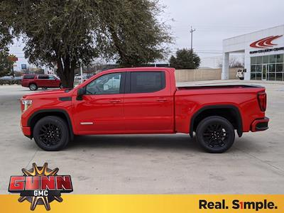 2021 GMC Sierra 1500 Crew Cab 4x2, Pickup #G210659 - photo 5