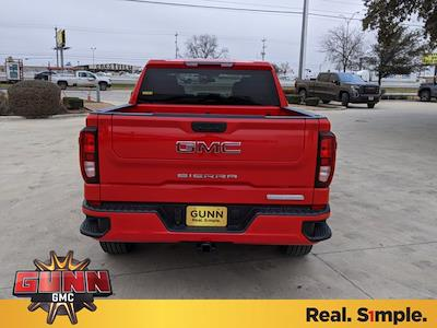 2021 GMC Sierra 1500 Crew Cab 4x2, Pickup #G210659 - photo 7