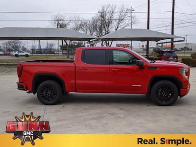 2021 GMC Sierra 1500 Crew Cab 4x2, Pickup #G210659 - photo 8