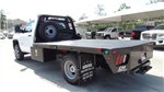2015 Sierra 3500 Regular Cab, CM Truck Beds Platform Body #G51490 - photo 1