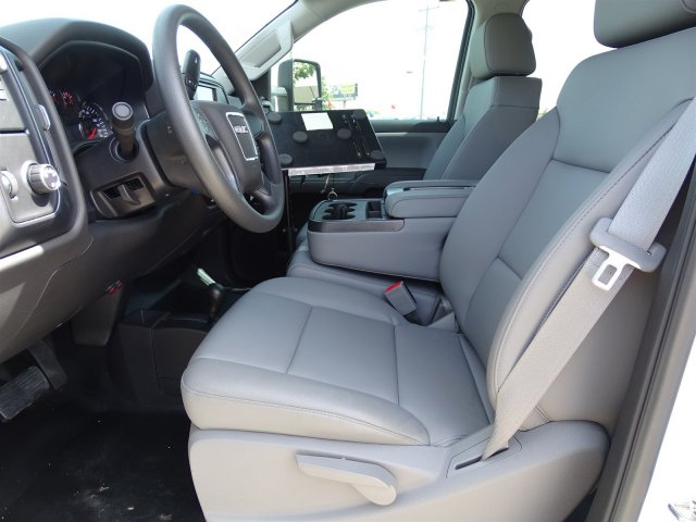 2016 Sierra 2500 Crew Cab 4x4, Pickup #G60154 - photo 10
