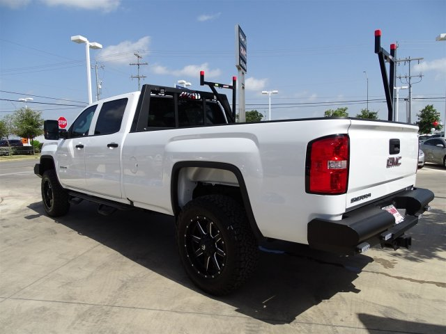 2016 Sierra 2500 Crew Cab 4x4, Pickup #G60154 - photo 2