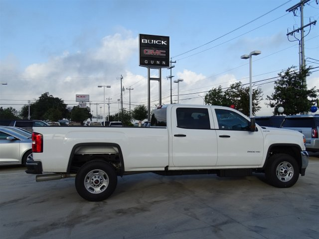 2016 Sierra 2500 Crew Cab 4x4, Pickup #G60214 - photo 4