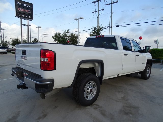 2016 Sierra 2500 Crew Cab 4x4, Pickup #G60214 - photo 5