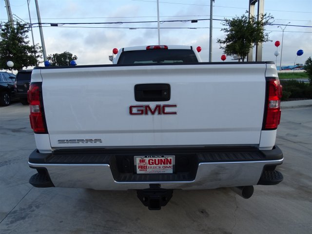 2016 Sierra 2500 Crew Cab 4x4, Pickup #G60214 - photo 6