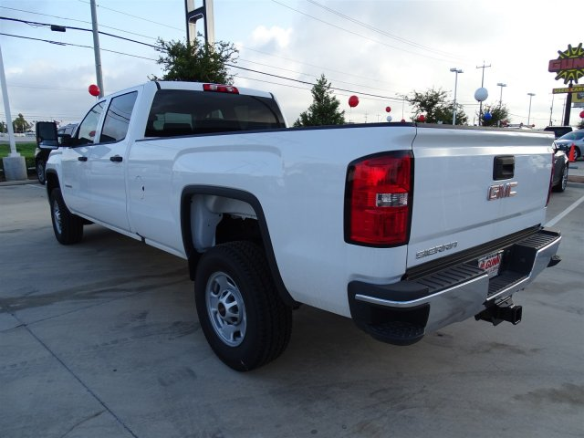 2016 Sierra 2500 Crew Cab 4x4, Pickup #G60214 - photo 2