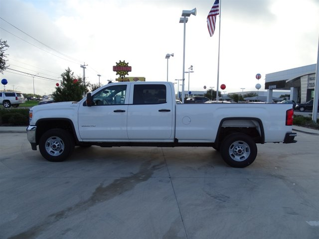 2016 Sierra 2500 Crew Cab 4x4, Pickup #G60214 - photo 8