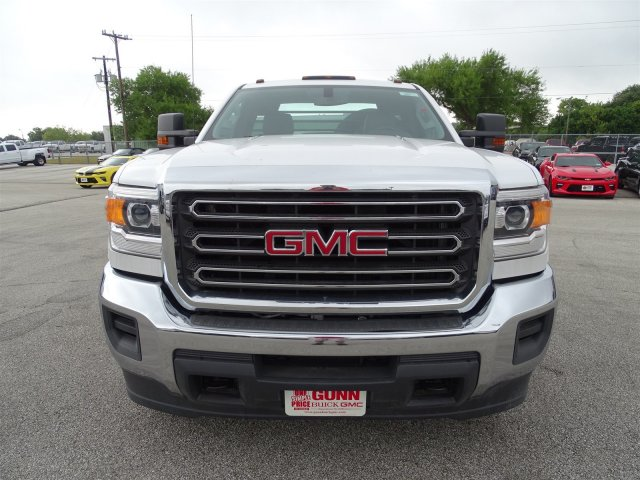 2015 Sierra 3500 Regular Cab, CM Truck Beds Platform Body #G60394 - photo 4