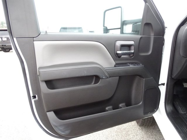2015 Sierra 3500 Regular Cab, CM Truck Beds Platform Body #G60394 - photo 14