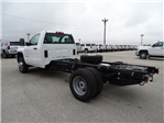 2016 Sierra 3500 Regular Cab, Cab Chassis #G60619 - photo 1