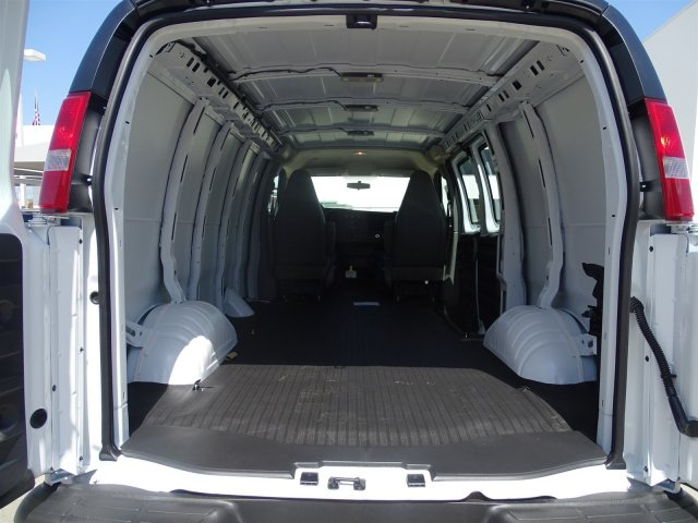 2017 Savana 2500, Cargo Van #G70078 - photo 14