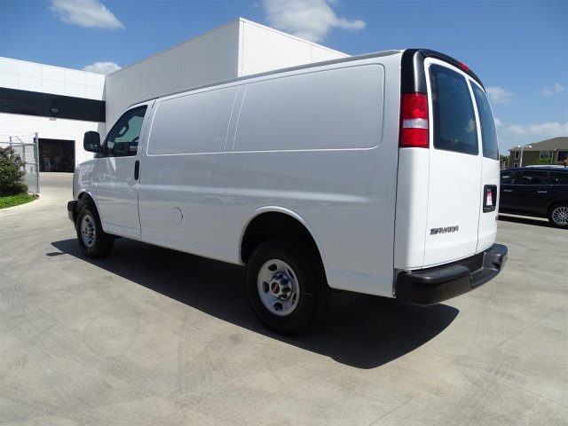 2017 Savana 2500, Cargo Van #G70078 - photo 5