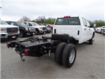 2017 Sierra 3500 Crew Cab, Cab Chassis #G70453 - photo 1