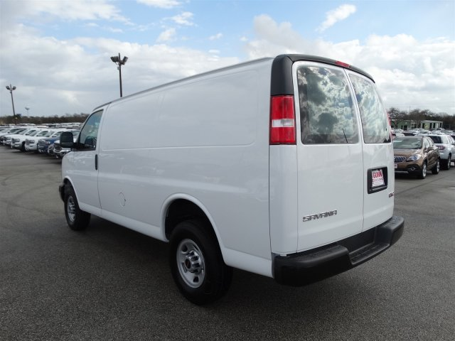 2017 Savana 2500, Cargo Van #G70512 - photo 2