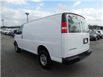 2017 Savana 2500, Cargo Van #G70512 - photo 1