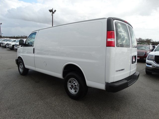 2017 Savana 2500, Cargo Van #G70514 - photo 2