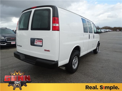 2017 Savana 2500 Cargo Van #G70514 - photo 6