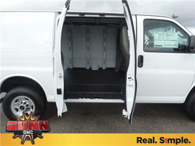 2017 Savana 2500 Cargo Van #G70514 - photo 15