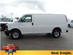 2017 Savana 2500 Cargo Van #G70514 - photo 8