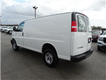 2017 Savana 2500, Cargo Van #G70514 - photo 1