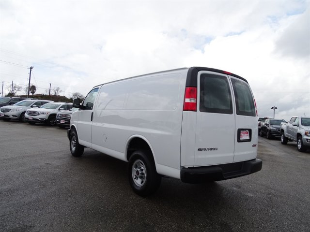 2017 Savana 2500, Cargo Van #G70520 - photo 2