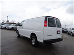 2017 Savana 2500, Cargo Van #G70520 - photo 1