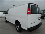 2017 Savana 2500, Cargo Van #G70602 - photo 1