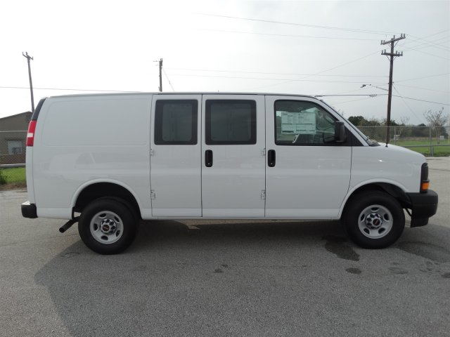 2017 Savana 2500, Cargo Van #G70603 - photo 4