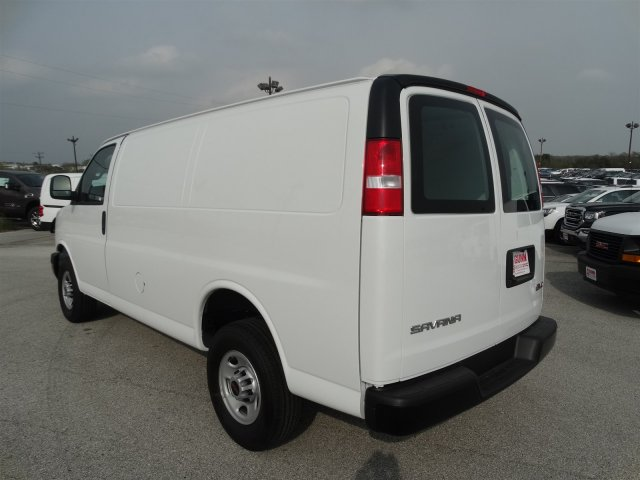 2017 Savana 2500, Cargo Van #G70603 - photo 2