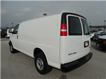 2017 Savana 2500, Cargo Van #G70603 - photo 1