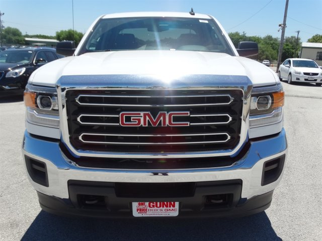 2017 Sierra 2500 Double Cab, Cab Chassis #G70740 - photo 8