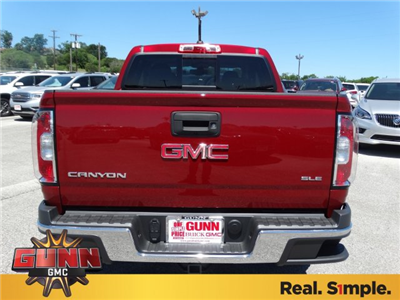 2017 Canyon Crew Cab, Pickup #G70839 - photo 6