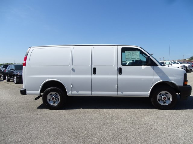 2017 Savana 2500, Cargo Van #G70929 - photo 4
