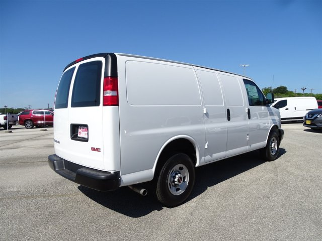 2017 Savana 2500, Cargo Van #G70929 - photo 5